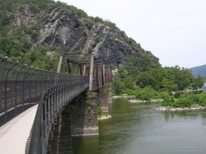 Harpers Ferry NHP Appalachian Trail