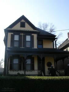 Martin Luther King, Jr. NHS MLK birth home