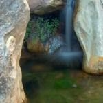 Red Rock Canyon NCA Pine Creek Trail