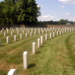 Richmond NBP Glendale National Cemetery