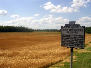 Richmond NBP Malvern Hill