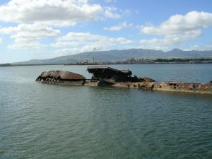 WWII Valor in the Pacific NM USS Utah