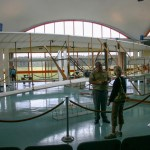 Wright Brothers NMem Visitors Center