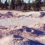 Yellowstone NP Fountain Paint Pots
