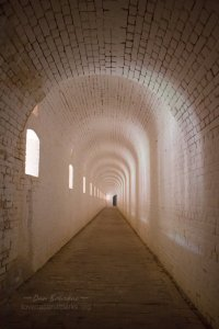 Gulf Islands NS Fort Barrancus