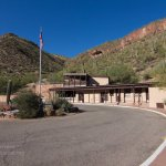 Tonto Visitor Center
