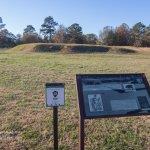 Ocmulgee Cornfield Mound
