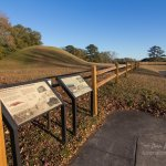 Ocmulgee Funeral Mound