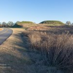 Ocmulgee Temple Mounds