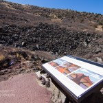 Capulin Volcano Crater Vent