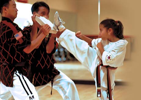 Martial Arts in Newton