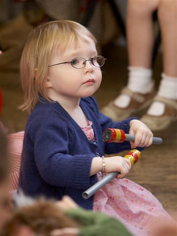 Best Mommy/Daddy and Me Music Classes for Toddlers and Preschoolers in Newton