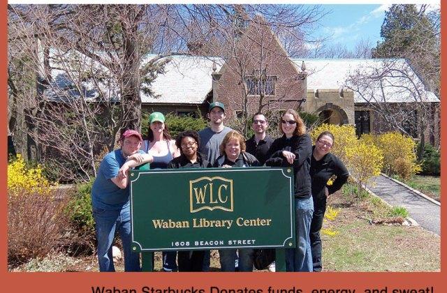 Waban Library Center Newton I Love Newton ILoveNewton classes