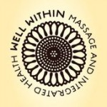 Well Within, Massage, Integrated Health, Celeste Woodside, ILoveNewton.com
