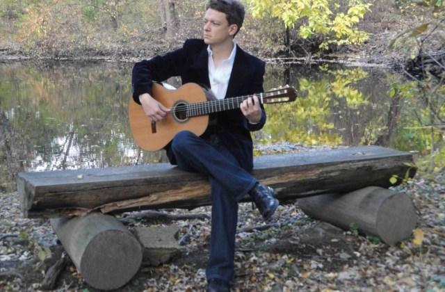 Dan Ascadi Guitar teacher Nonantum Newton Boston ILoveNewton I Love Newton best