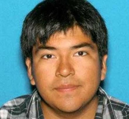 Franco Garcia, missing Boston College student,