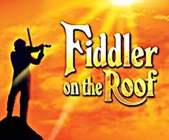 Fiddle on the Roof, Newton Temple Shalom