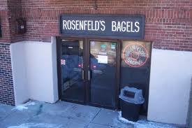 Best in Boston, Best of Boston, Best Bagels, Rosenfelds Bagels, Newton