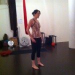 circus yoga, cirque du soleil yoga, acrobat yoga, South Boston Yoga
