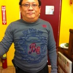 Pho and Spice owner Sumon Suwan