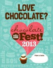 chocolate fest, whole foods newton