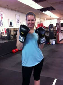 Newton boxing, Newton boxing for women, boxing for women, Newton, Nonantum Boxing Club,