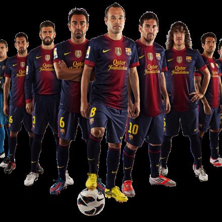 FC Barcelona Soccer Camp