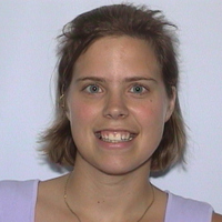 Professor Melissa Kosinski-Collins of Brandeis University