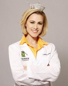 Dr. Erika Ebbel Angle