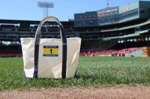 LL Bean One Fund Tote