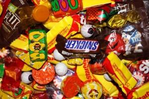Green Planet Kids Newton MA Candy Buy Back program