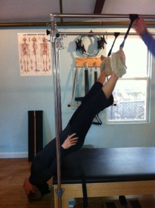Shawn's Studio Pilates