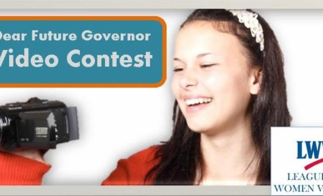 Dear Future Governor Video Contest