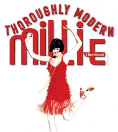 My Take on Thoroughly Modern Millie