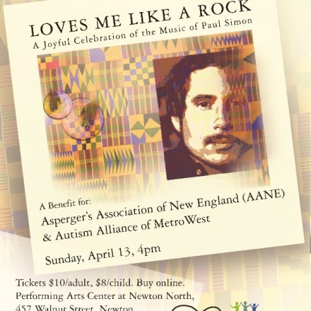 Love Me Like a Rock Autism Benefit Concert