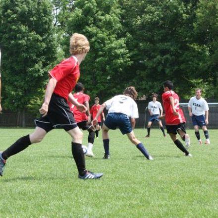 Valeo FC soccer camps