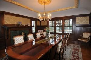 Newton MA Historic Homes Tour Fundraiser