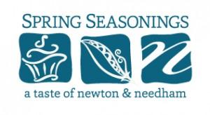 Spring Seasonings: A Taste of Newton and Needham