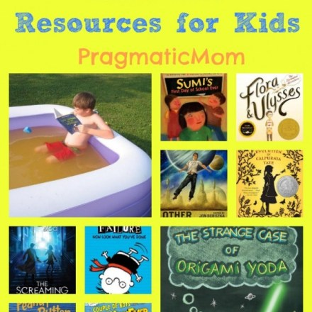 summer loss, summer reading lists for kids, summer math ideas for kids in elementary and middle school