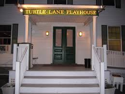 The Fate of the Turtle Lane Playhouse