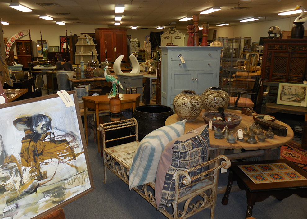 A2Z Vintage Antiques Waltham Newton MA It Is Frequented By Interior Designers