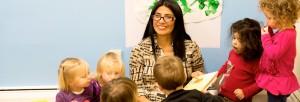 Free Events at Pine Village Preschool