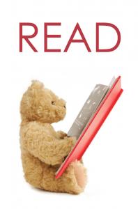 Read a Book! Win a Book!