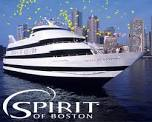Kids Cruise Free on Spirit of Boston in July