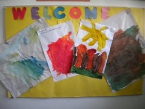Auburndale Community Nursery School 1 and Too