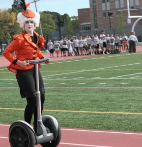Jennifer Price Principal at Newton North High School