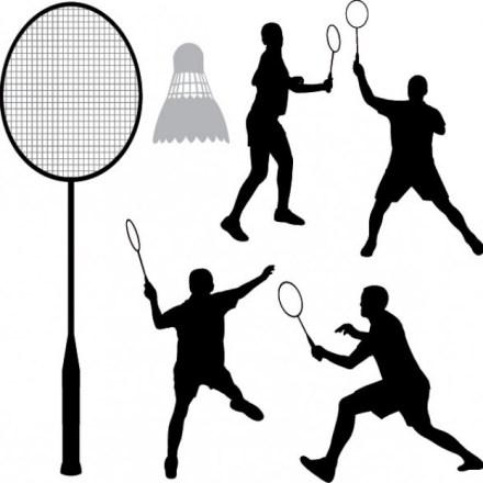 Free Badminton for Kids in Grades 6-12