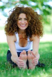 Dawn Davis Yoga