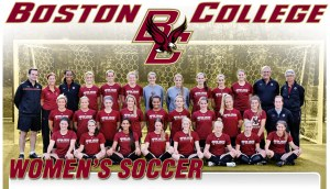 Lady Eagles soccer camps for girls