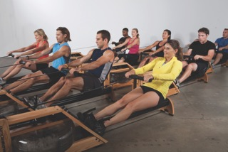 Open House at Shawn's Studio: Pilates and WaterRowers